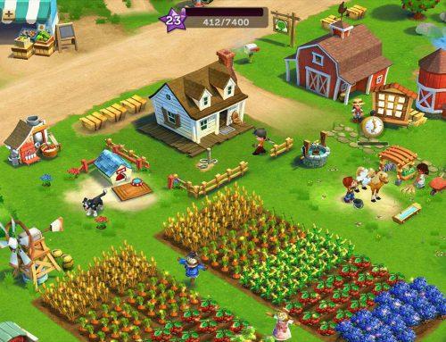Legyen saját farmunk, avagy a legjobb telefonos játékok